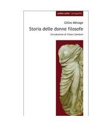 Storia delle Donne Filosofe