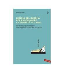 Lezioni del Buddha per...