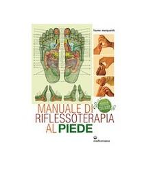 Manuale di Riflessoterapia...