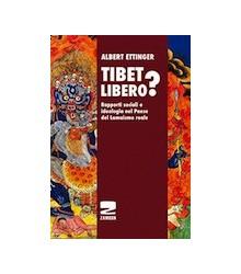 Tibet Libero?