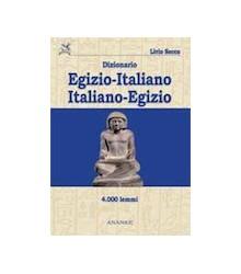 Dizionario Egizio -...