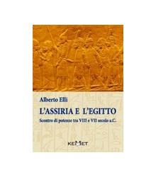 L'Assiria e l'Egitto