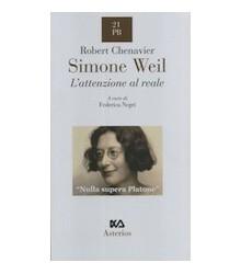 Simone Weil - L'Attenzione...