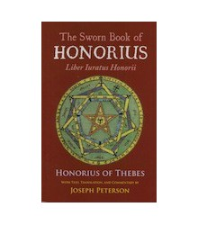 Sworn Book of Honorius