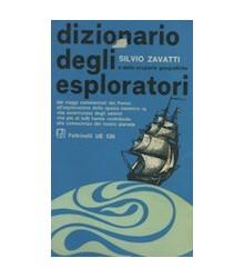 Dizionario degli Esploratori