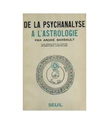 De la Psychanalyse à...