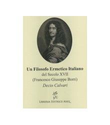 Un Filosofo Ermetico Italiano