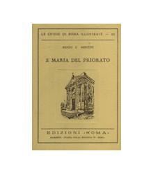 S. Maria del Priorato
