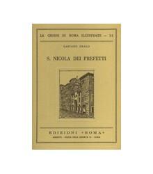S. Nicola dei Prefetti