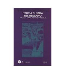 Storia di Roma nel Medioevo