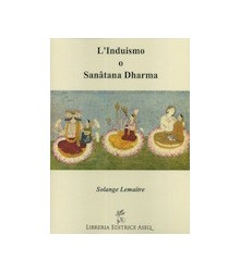 L'Induismo o Sanâtana Dharma