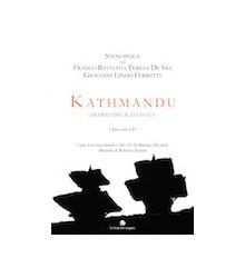 Kathmandu: Diario dal Kali...