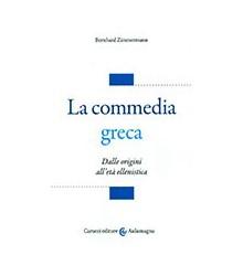 La Commedia Greca