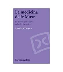 La Medicina delle Muse