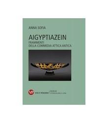 Aigyptiazein