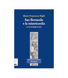 San Bernardo e la Misericordia
