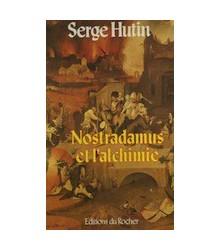 Nostradamus Et L'alchimie