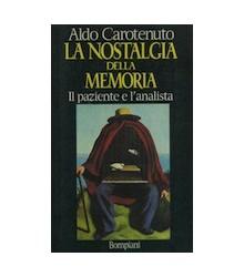 La Nostalgia della Memoria