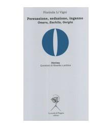 Persuasione, Seduzione,...