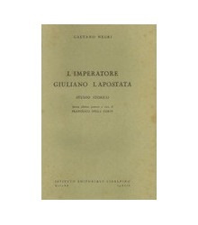 L'Imperatore Giuliano...