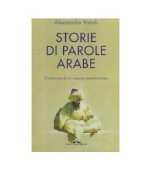 Storie di Parole Arabe
