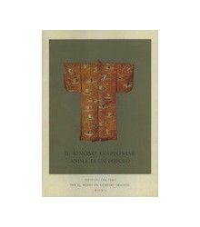Il Kimono Giapponese Anima...