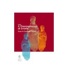 Il Thesmophorion di Entella