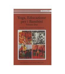 Yoga, Educazione per i Bambini