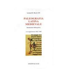 Paleografia Latina Medievale