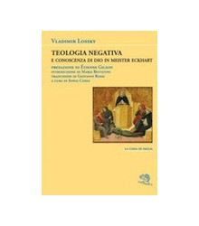 Teologia Negativa