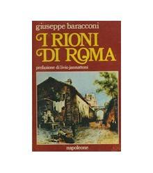 I Rioni di Roma