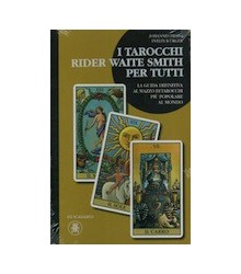 I Tarocchi Rider Waite...