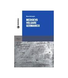 Medioevo Volgare Germanico