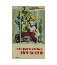 Dizionario Erotico dei Sogni