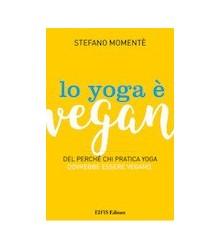 Lo Yoga è Vegan