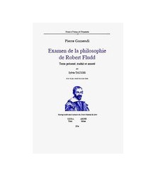Examen de la Philosophie de...