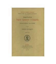 Tractatus Super Quatuor...