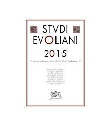 Studi Evoliani 2015 - Nuova...