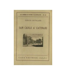 San Carlo a' Catinari