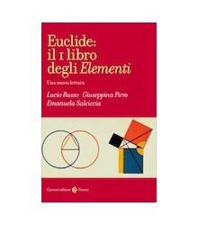 Euclide: il I Libro degli...