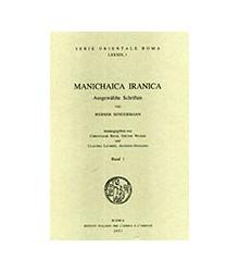 Manichaica Iranica