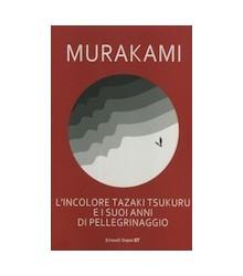 L'Incolore Tazaki Tsukuru e...