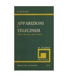 Apparizioni e Telecinesi