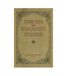Strenna dei Romanisti - V 1944