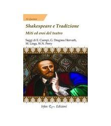 Shakespeare e Tradizione