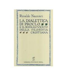 La Dialettica di Proclo