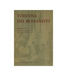 Strenna dei Romanisti - XI...