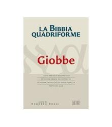 La Bibbia Quadriforme - Giobbe