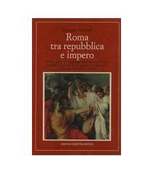 Roma tra Repubblica e Impero
