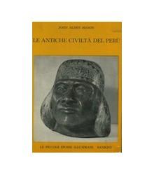 Le Antiche Civiltà del Perù
